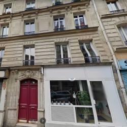Vente Bureau Paris 18ème 63 m²