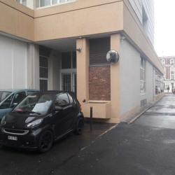 Vente Bureau Ivry-sur-Seine 170 m²
