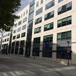 Location Bureau Saint-Denis 1134 m²
