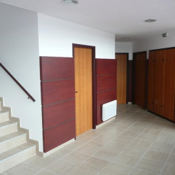 Location Bureau Bernin 222 m²
