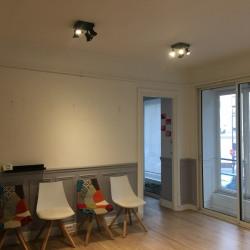 Location Bureau Paris 7ème 102 m²