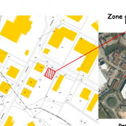 Vente Bureau Vitrolles 760 m²