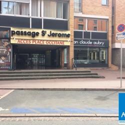 Vente Bureau Toulouse 42 m²