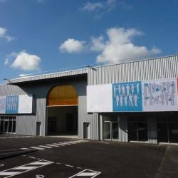Location Local d'activités Palaiseau 585 m²