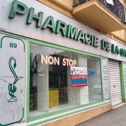 Location Bureau Saint-Laurent-du-Var (06700)