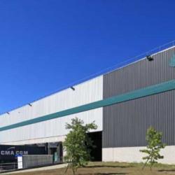 Location Entrepôt Saint-Vigor-d'Ymonville 6562 m²
