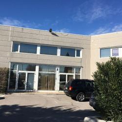 Location Bureau Aubagne 707 m²