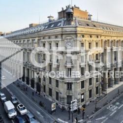 Location Bureau Paris 1er 155 m²