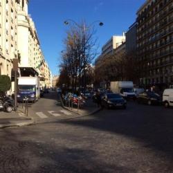 Cession de bail Local commercial Paris 8ème 97 m²