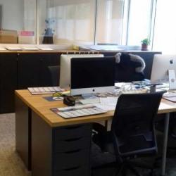 Location Bureau Boulogne-Billancourt 594 m²
