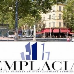 Cession de bail Local commercial Lyon 4ème 103 m²