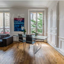 Location Bureau Paris 3ème 148 m²