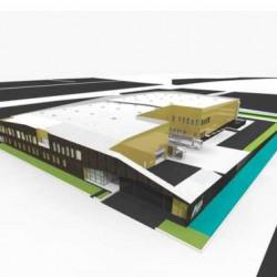 Vente Local d'activités Massy 5711 m²