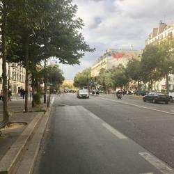 Location Local d'activités Paris 3ème 40 m²