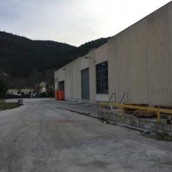 Location Entrepôt Gémenos 6639 m²