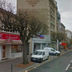 Location Local commercial Montreuil 100 m²