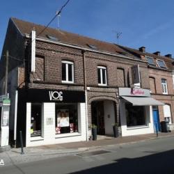 Location Local commercial Mouvaux 0 m²