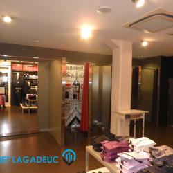 Location Local commercial Saint-Dizier 320 m²