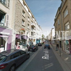 Cession de bail Local commercial Saint-Malo 50 m²