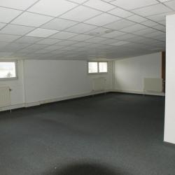 Location Bureau Moulins-lès-Metz 1412 m²