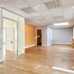 Location Bureau Le Bourget 180 m²