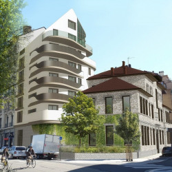 Vente Local commercial Eybens 184 m²