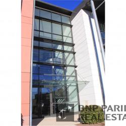 Location Bureau Aix-en-Provence 2311 m²