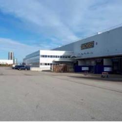 Location Entrepôt Savigny-sur-Clairis 60006 m²