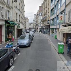 Location Local commercial Paris 17ème 24 m²