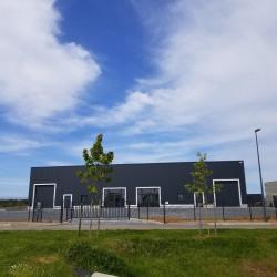 Vente Entrepôt Bénouville 400 m²