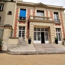 Location Bureau Paris 16ème 880 m²