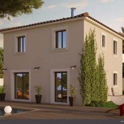 Maison  5 pièces + Terrain   m² Les Arcs