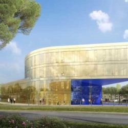 Location Bureau Montpellier 174 m²