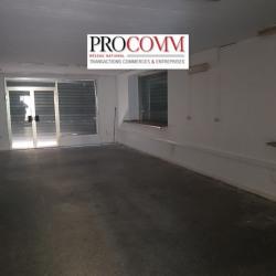 Vente Local commercial Vallauris 59 m²
