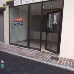 Location Local commercial Castres 28 m²
