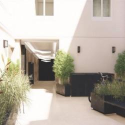 Location Local commercial Paris 9ème 99 m²