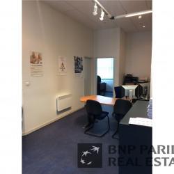 Location Bureau Montigny-lès-Metz 118 m²