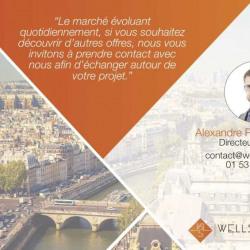 Vente Bureau Paris 11ème (75011)