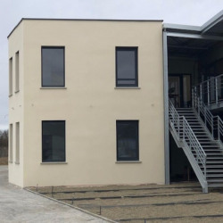 Vente Bureau Ibos 30 m²