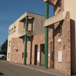 Vente Bureau Trappes 111 m²