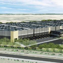 Location Entrepôt Béziers 51100 m²