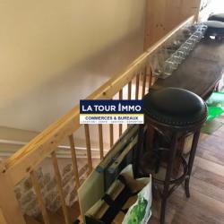 Cession de bail Local commercial Paris 3ème 38 m²