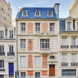 Location Bureau Paris 17ème 458 m²