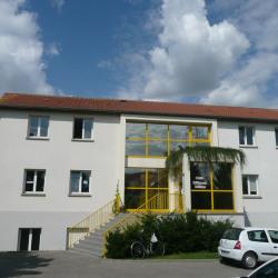 Location Bureau Amiens 70 m²