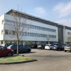 Location Bureau Le Bourget-du-Lac 36,75 m²