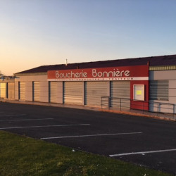 Location Local commercial Bully-les-Mines 283 m²