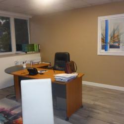 Location Bureau Brive-la-Gaillarde 19 m²