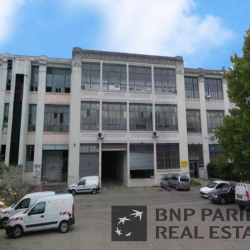 Location Local d'activités Vaulx-en-Velin 413 m²