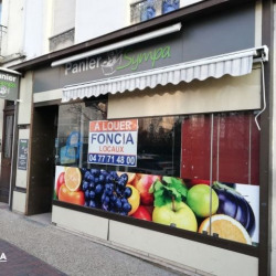 Location Local commercial Roanne 0 m²