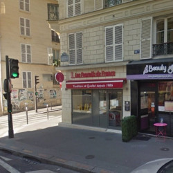 Location Local commercial Paris 10ème 20 m²